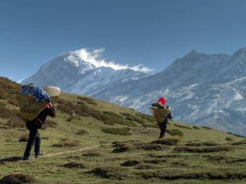 Dzongri Trek: Gate Way to Kanchenjunga Mountains Tour