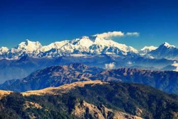 Sandakphu-phalut Trek Tour