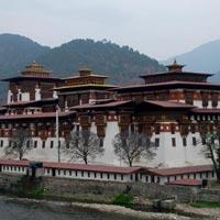 Bhutan Jaunt Tour