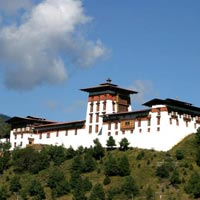 Valleys of Central Bhutan Tour