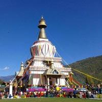 Himalayan Dream 7 Days  Tour
