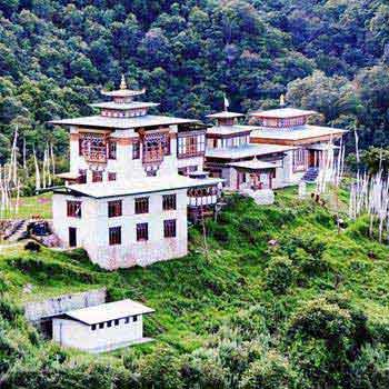 Thimphu Tour with Paro