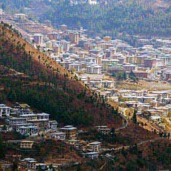 Bhutan Tour with Haa