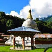 Bhutan Hill Tour