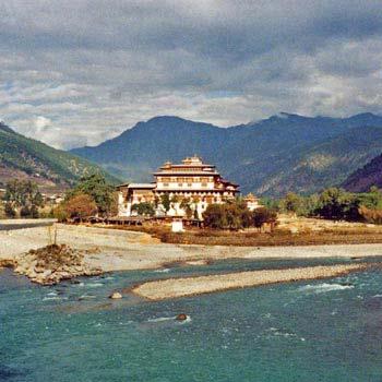Bhutan Mosaic Kingdom Tour
