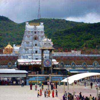 South India Pilgrimage Tour