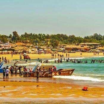 Goa Tour India