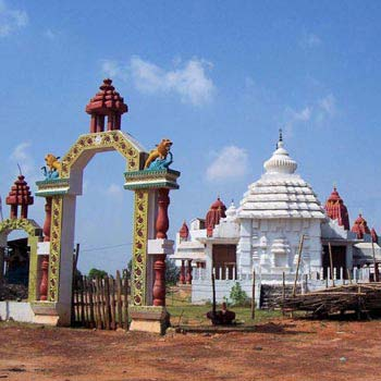 Orissa Tour India
