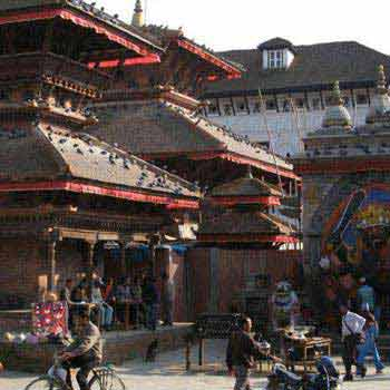 Culture of Nepal Tour
