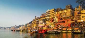 Delhi - Varanasi Tour