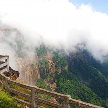 Delightful Meghalaya Tour