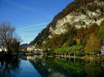 Jewels of Europe London, France & Switzerland Tour