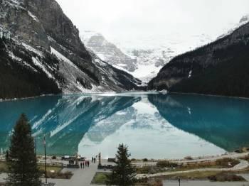 Canadian Rockies and Alaska Cruise Tour
