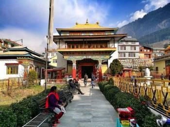 Oriental China Tour