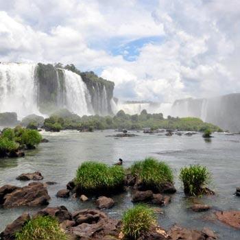 Spectacular South America Tour