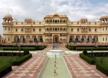 Palatial Jaipur Tour