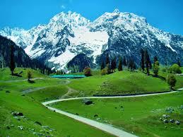 Jammu & Kashmir 3 Days Tour