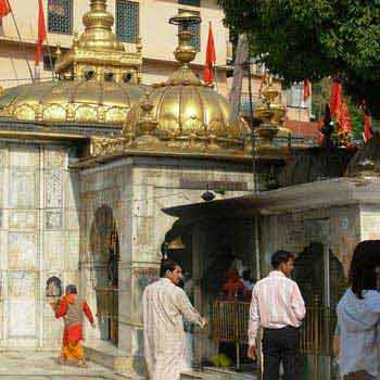 Kulu Manali Vaishnodevi Amritsar Package