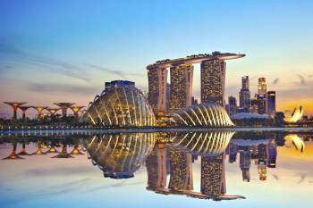 Wonder of Singapore Tour