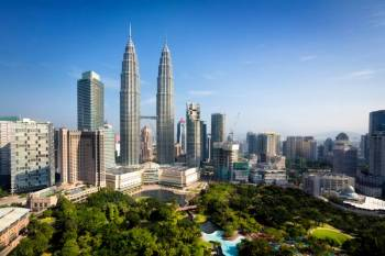Kuala Lumpur Genting Tour