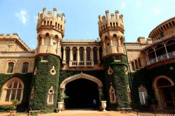 Bangalore – Kanchipuram – Bangalore Tour