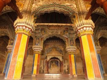 Thanjavur Tour