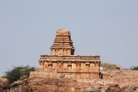 Hyderabad – Badami – Hyderabad Tour