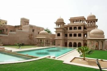 Jaipur – Mandawa – Jaipur Tour