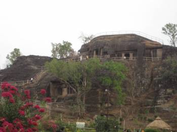 Nagpur – Pachmarhi – Nagpur Tour