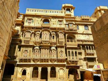Rajasthan with Agra & Delhi Tour