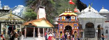 Char Dham of India Tour Package