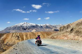 Leh Ladakh Self Drive Safari Package