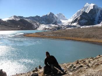 Majestic Himalayas Tour