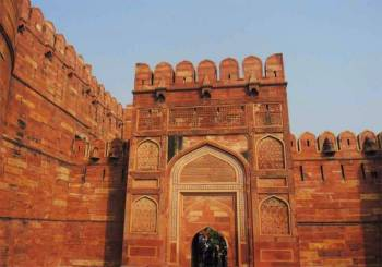 Astonishing Delhi- Agra- Jaipur Tour