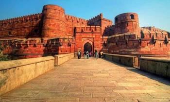 Agra - Jaipur - Fatehpur Sikri Tour Ex.delhi