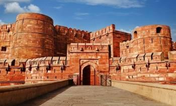 Agra - Fatehpur Sikri Tour Ex.delhi