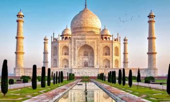 Same Day Agra - Tour Ex delhi