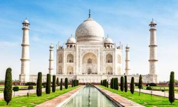 Jaipur - Agra Tour with Pushkar and Ajmer Ex Delhi