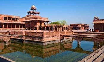 Agra - Jaipur - Fatehpur Sikri Tour | 03 Nights - 04 Days |