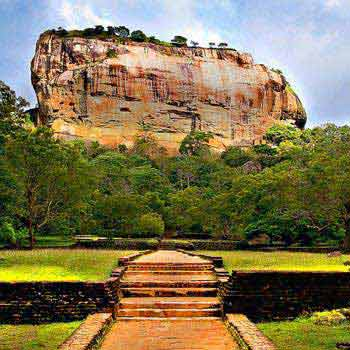 Best Relax Sri Lanka Leisure Vacation Tour