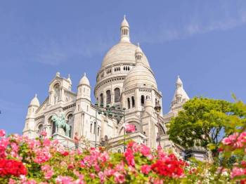 Best of France  Tour Package