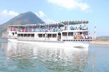 Rajahmundry to Papikondalu Package