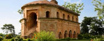Historical Assam Tour Package