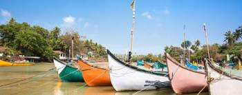 Vibrant Goa Tour Package