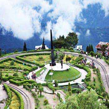 Full Day Gangtok Tour