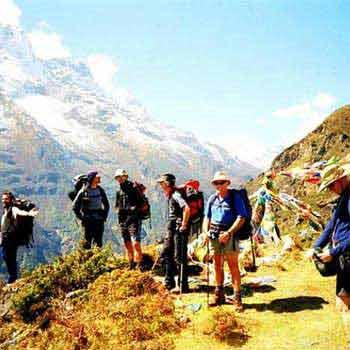 Darjeeling - Phalut - Sandakphu - Trek Tour