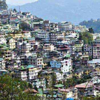 Pelling Package Tours