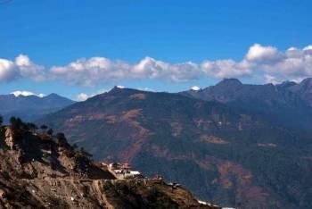 Shillong-Cherrapunji-Guwahati Tour
