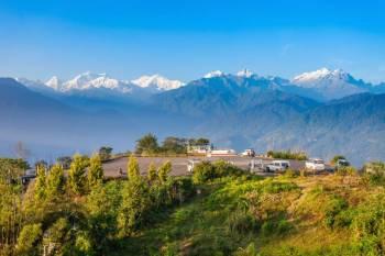 Darjeeling Pemayangtse Pelling Gangtok Tour