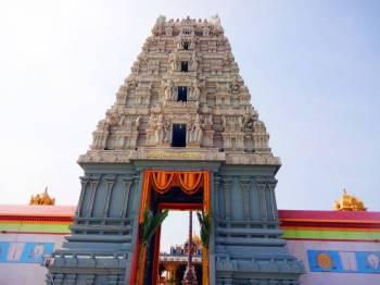 Tirupati Lord Balaji Dharsan Package
